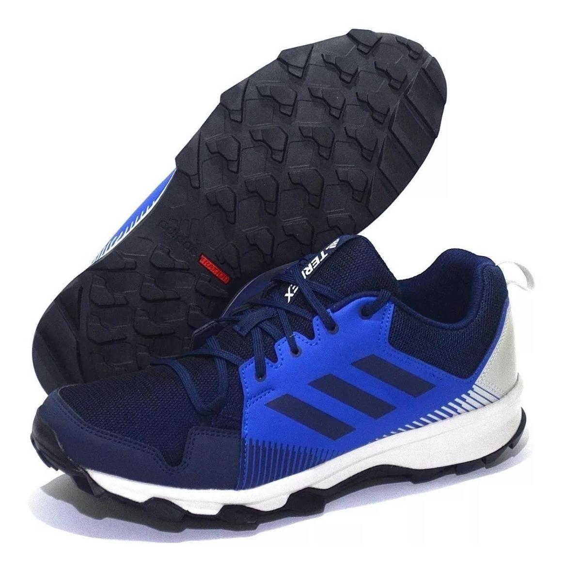 Zapatillas adidas Trail Running Terrex Tracerocker (7635)
