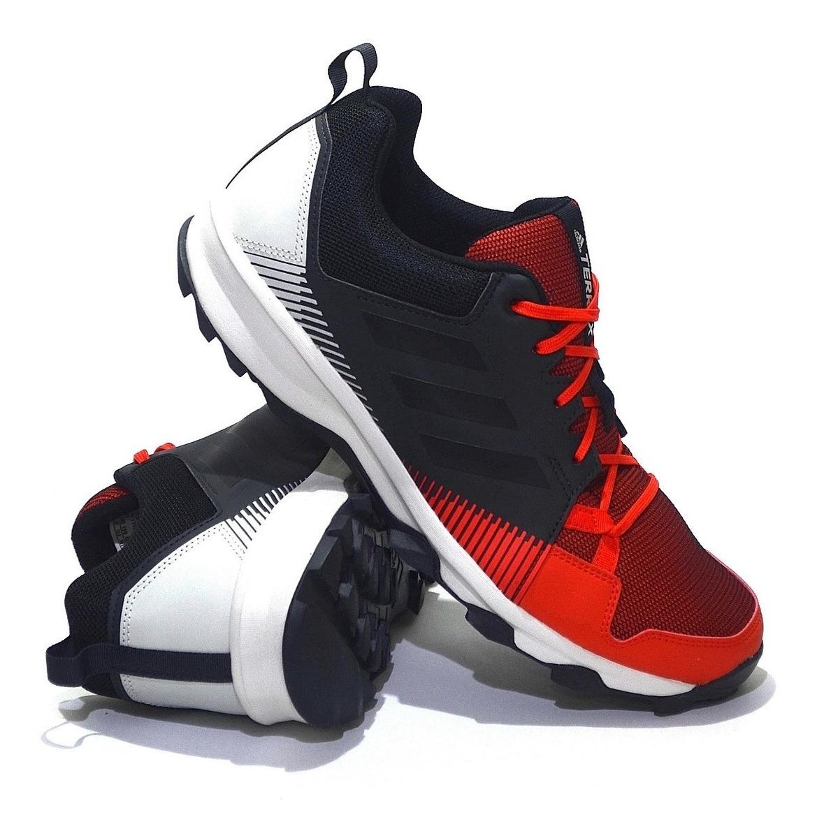 zapatillas adidas trail