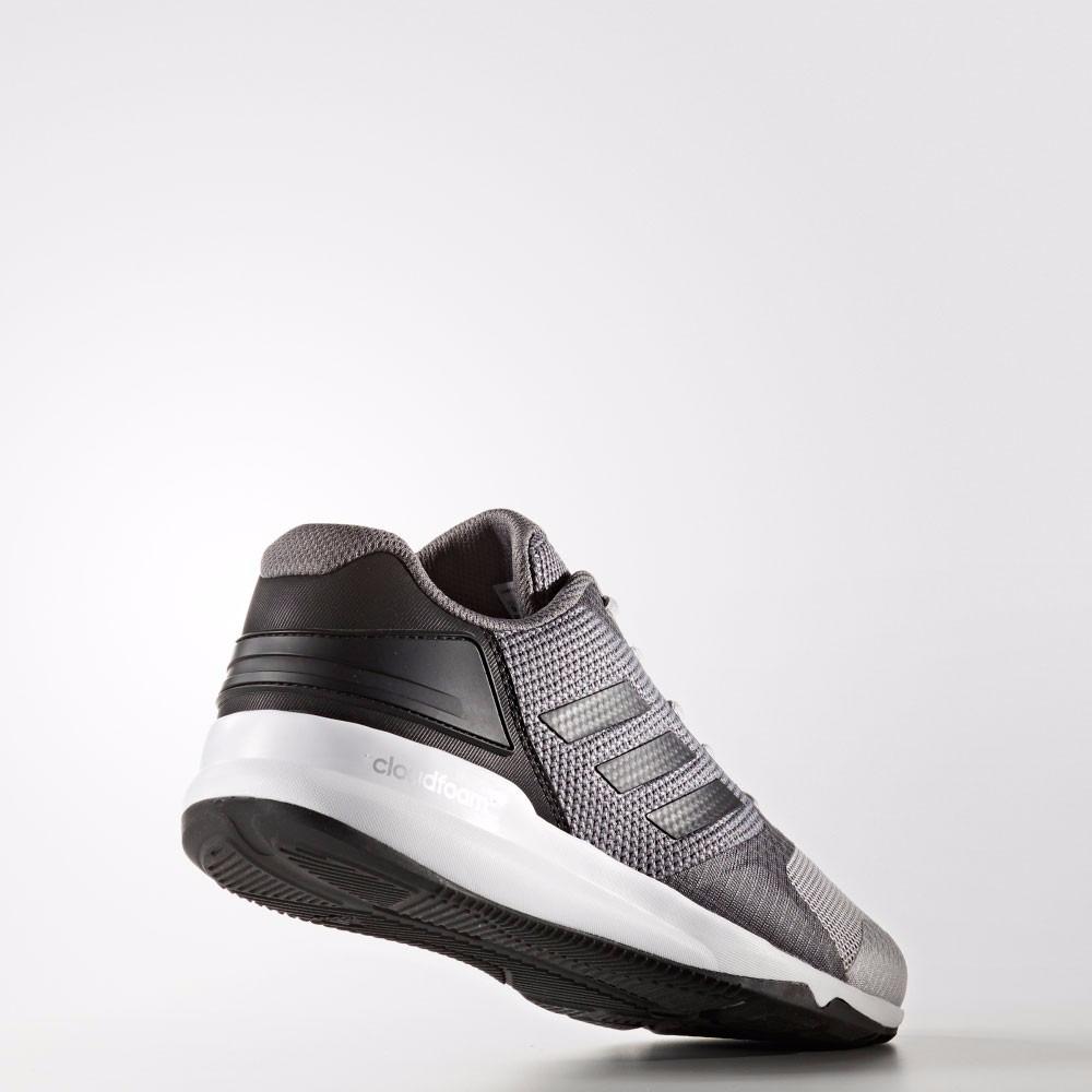 huge selection of b7a9d 3ba66 zapatillas adidas training crazytrain 2 cf m gris o verde. Cargando zoom.