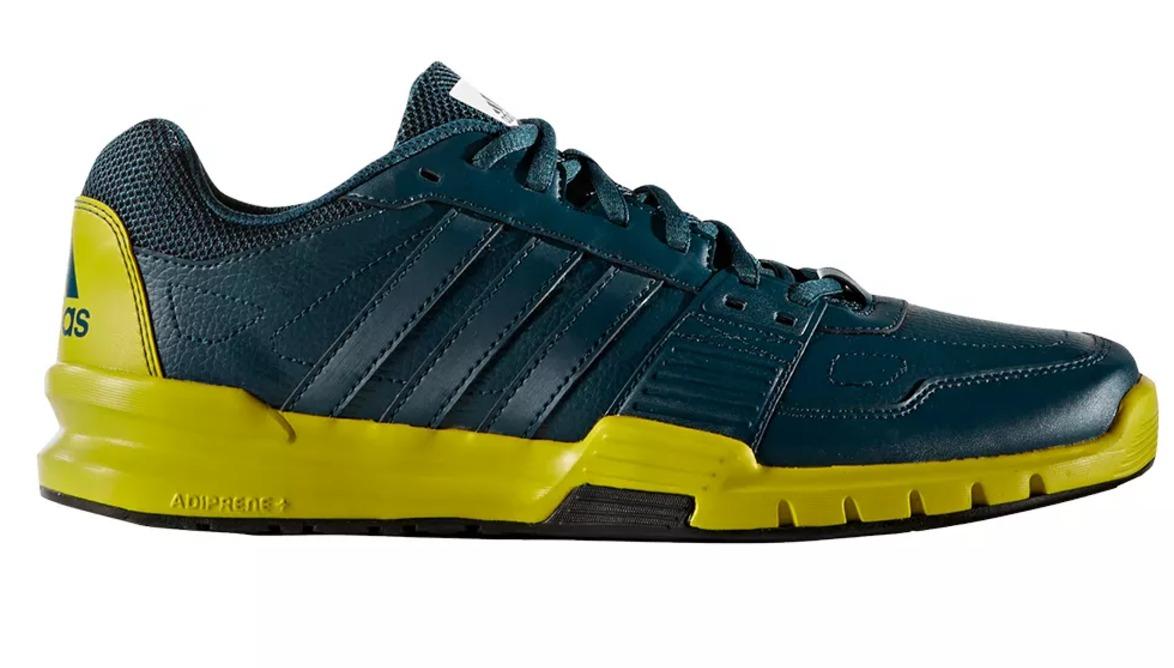 sports shoes bd519 f1c21 zapatillas adidas training essential star .2 azul cverde. Cargando zoom.