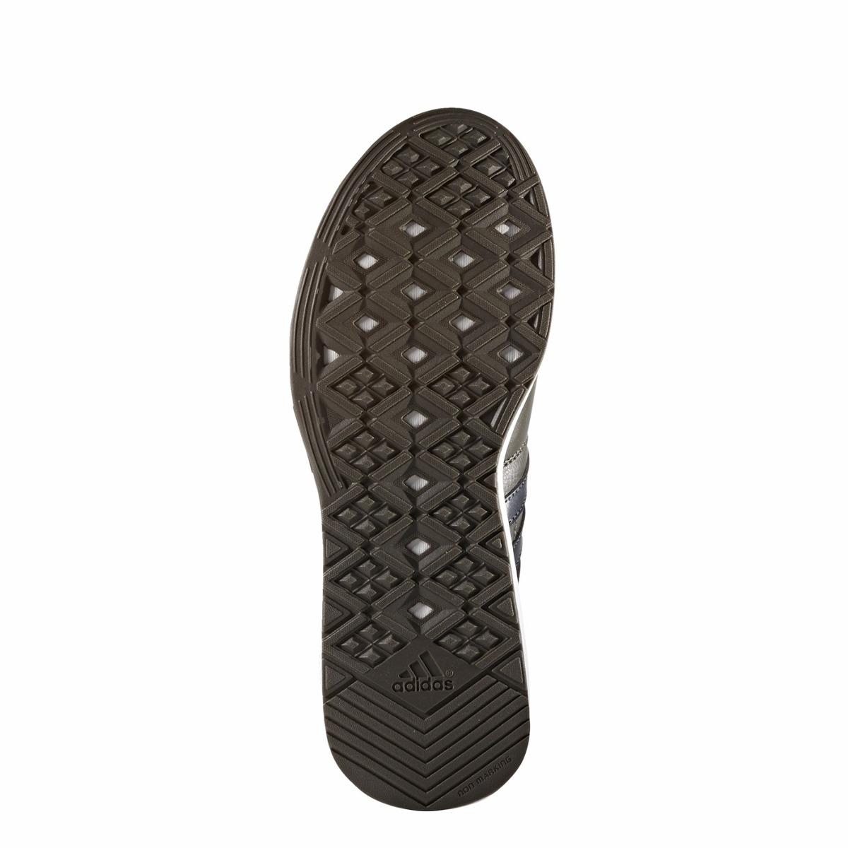 innovative design 77bee 147e6 zapatillas adidas training essential star .2 gris. Cargando zoom.