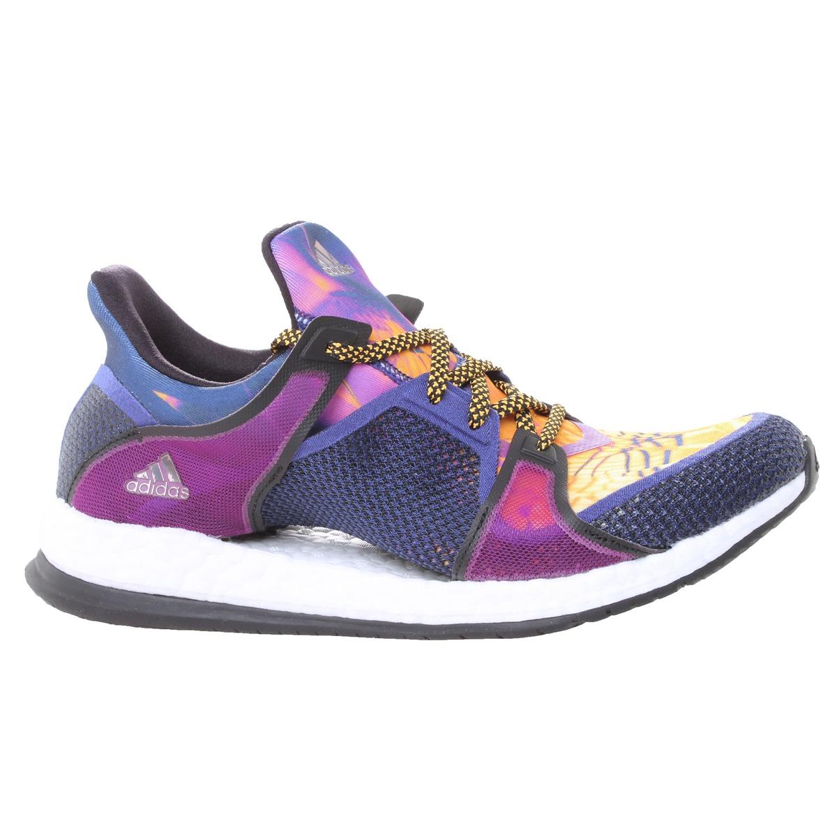 zapatillas training mujer adidas