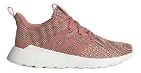 zapatillas adidas mujer rosa