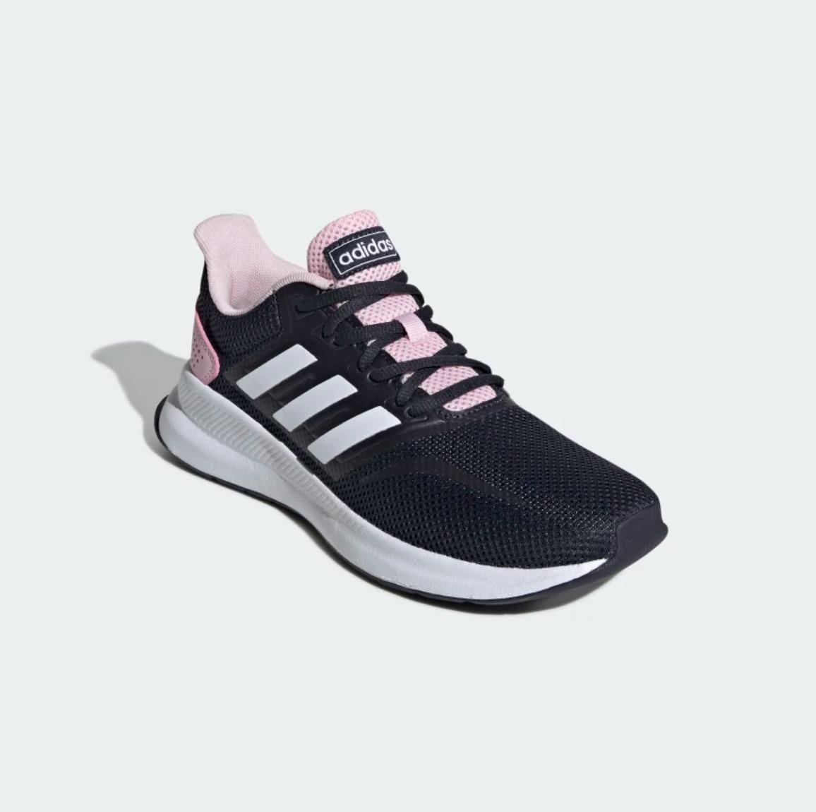 Zapatillas deporte ADIDAS de Mujer EF0152 RUN FALCON NEGRO