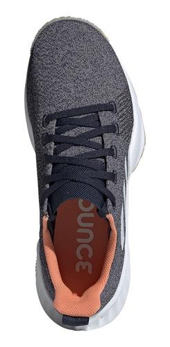 zapatillas adidas training solar lt trainer w mujer azm/mn
