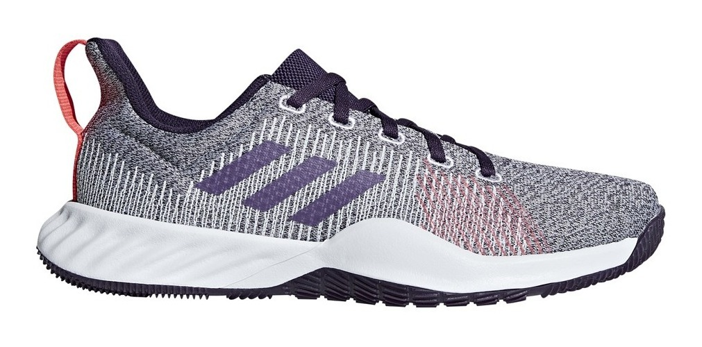 zapatillas trainer adidas mujer