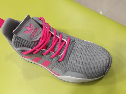 zapatillas adidas trebol
