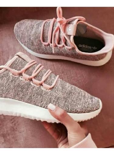 zapatillas adidas tubular de dama