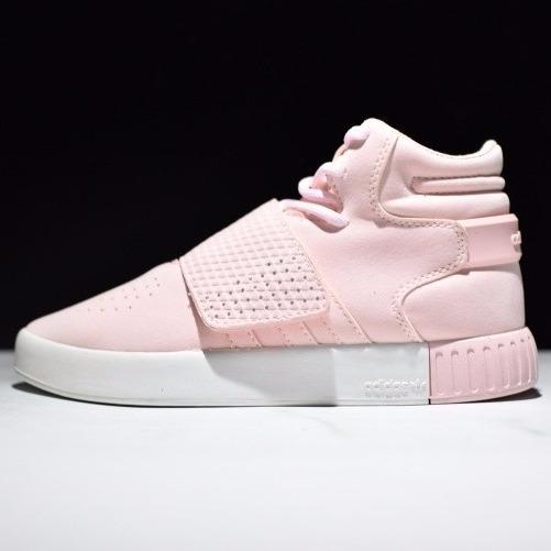Zapatillas adidas Tubular Invader Strap Pink
