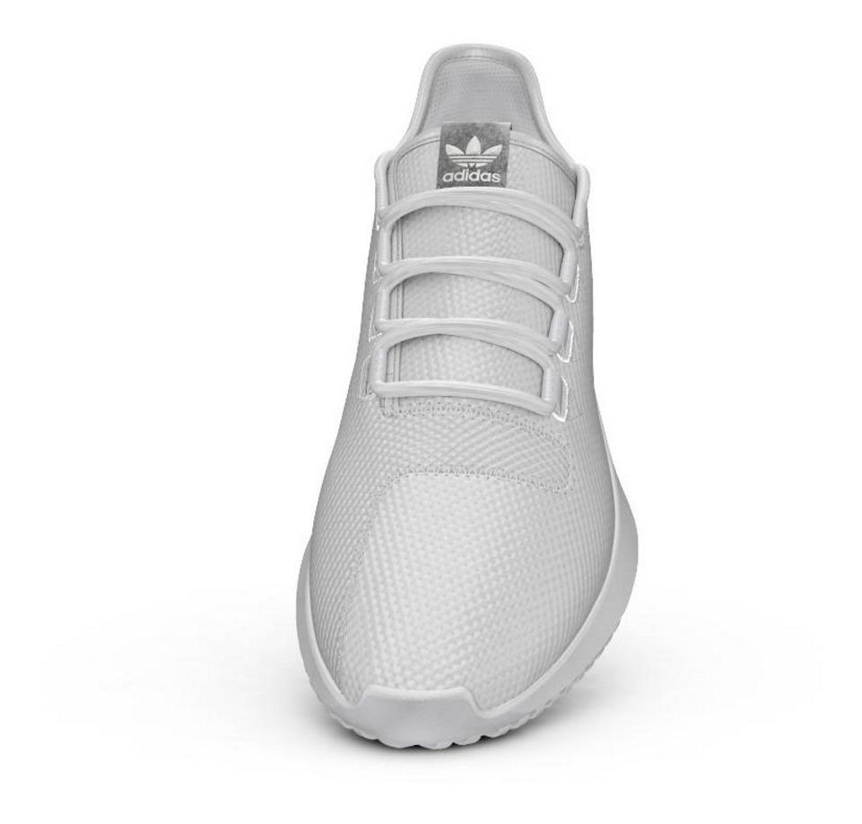 Shadow Blanco Zapatillas Adidas Hombres Originals Tubular