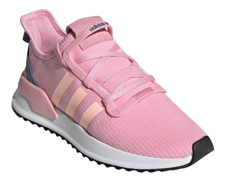 Zapatillas adidas U-path Run Ros De Mujer