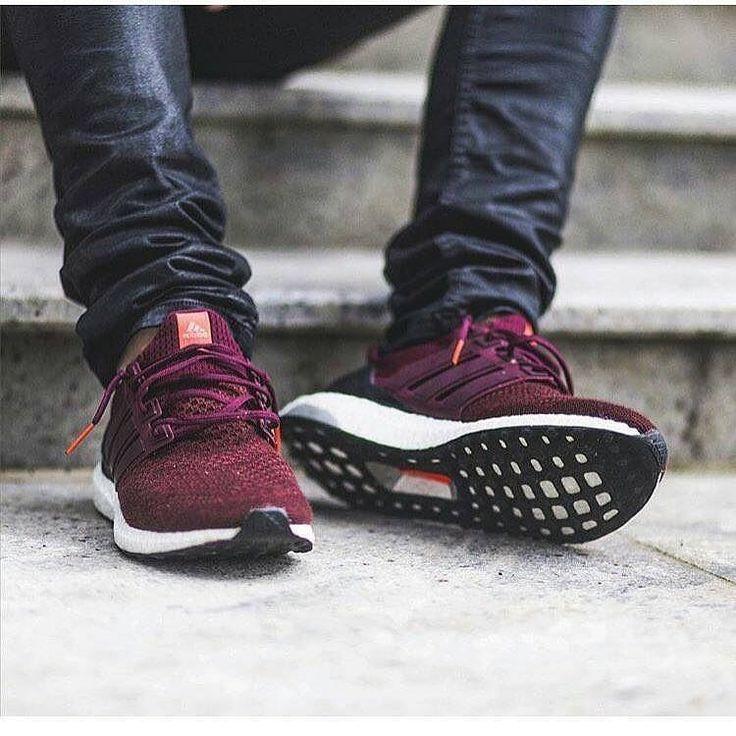 Zapatillas adidas Ultra Boost 5 Farben Edicion Limitada