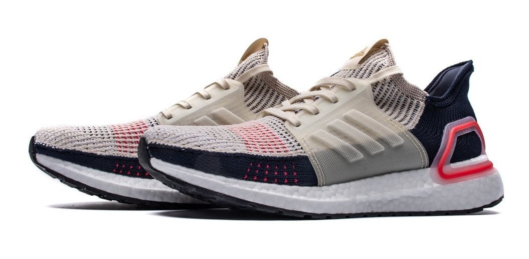 cheap for discount dc17c 0a984 Zapatillas adidas Ultra Boost 5.0(2019) Clear Brown Chalk