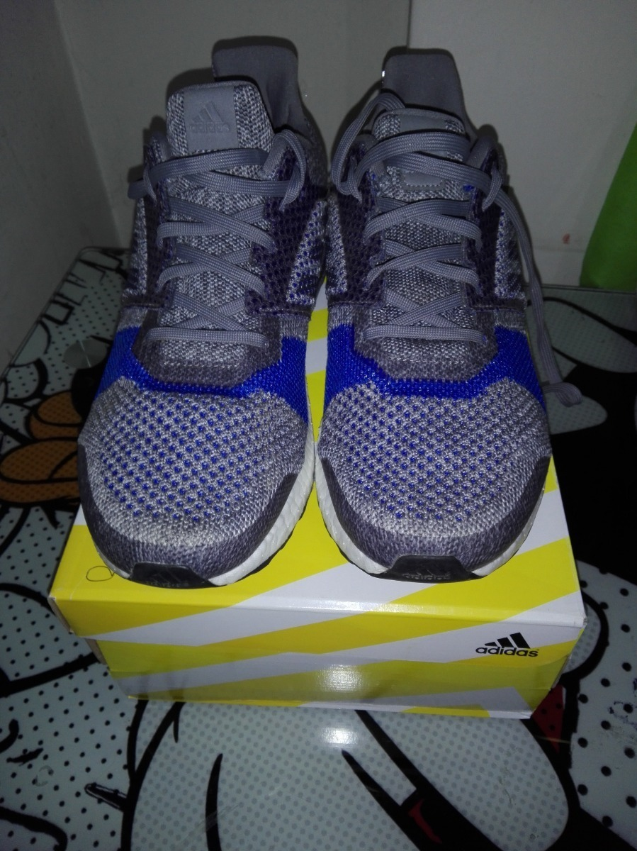 Zapatillas adidas Ultra Boost St Talla 10 Usa, 44 Europa