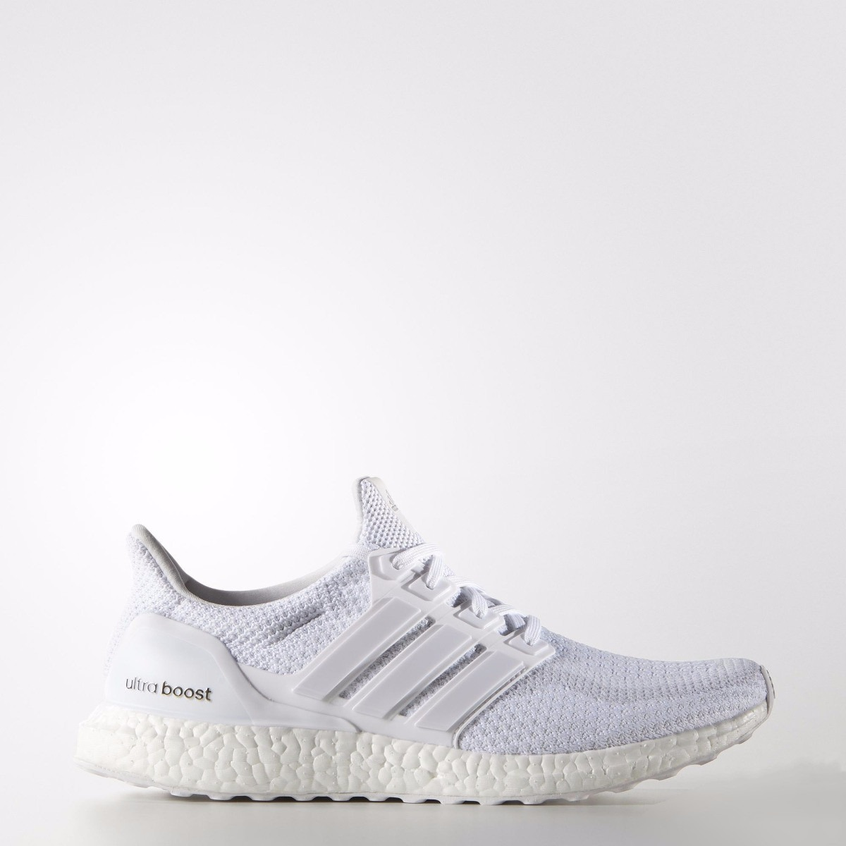 Zapatillas adidas Ultra Boost Triple White