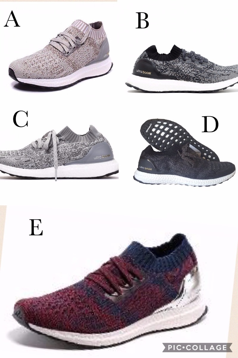 Zapatillas adidas Ultra Boost  Uncaged Mujer Hombre Correr  Boost 2.399 35a064