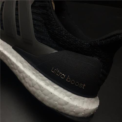 zapatillas adidas ultraboost 3.5 | negro | bad monkey store