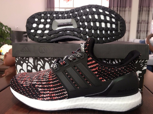 zapatillas adidas ultraboost a pedido