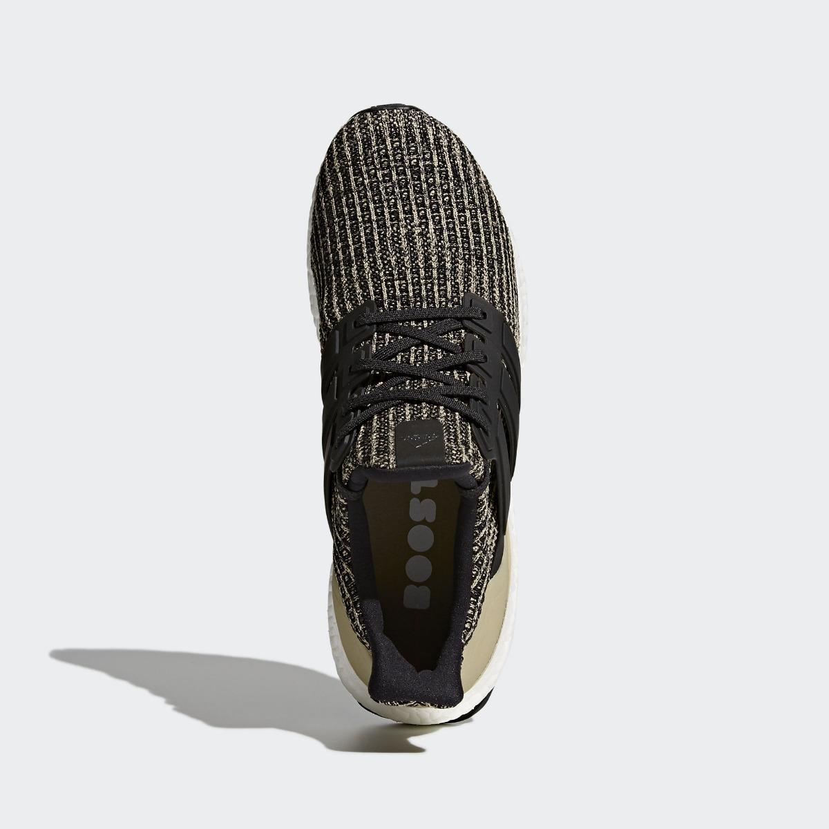 Zapatillas adidas Ultraboost Hombre Neggold