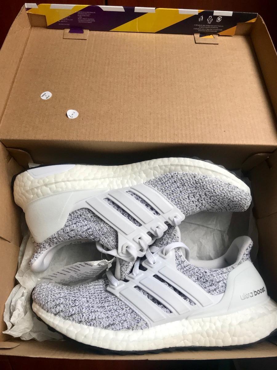 Zapatillas adidas Ultraboost Originales Blancas Mujeres 36