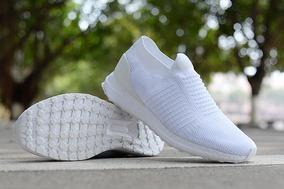 Zapatillas adidas Ultraboost Sin Cordones Pure White 36 45