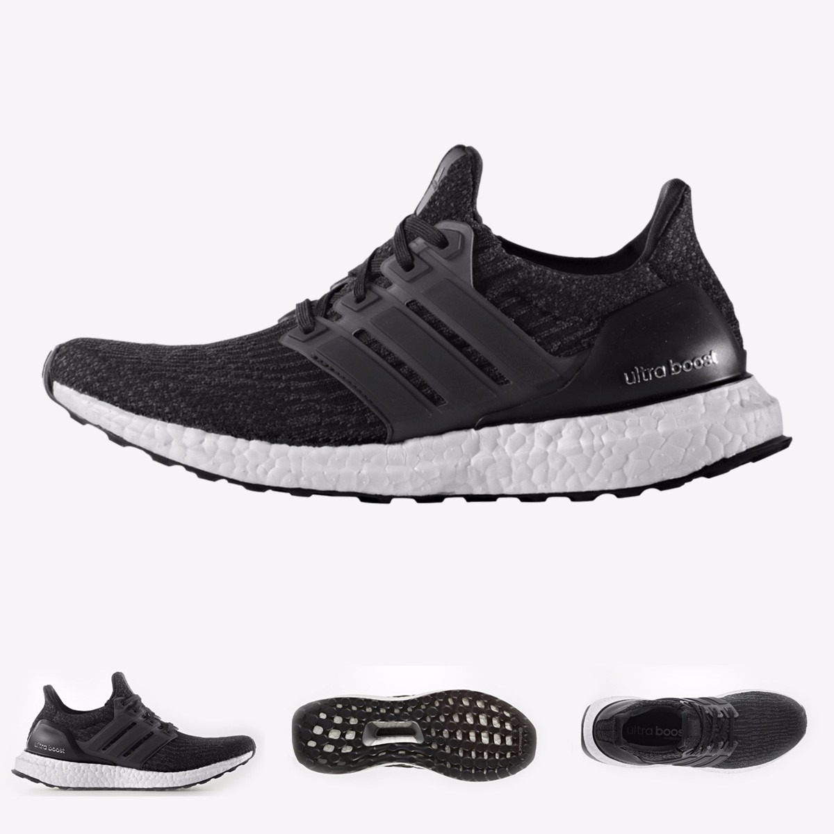 brand new 33c16 71b59 zapatillas adidas ultraboost uncaged   2017 100% original. Cargando zoom.