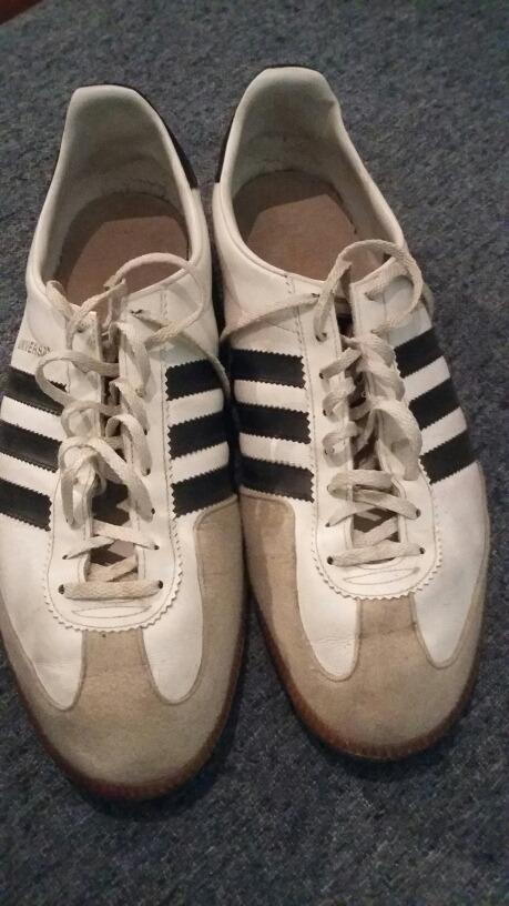 zapatillas adidas 49