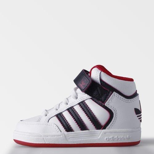 zapatillas adidas varial mid