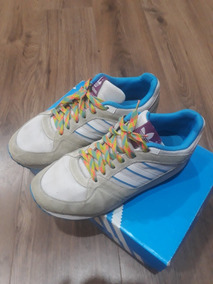 zapatilla adidas vintage
