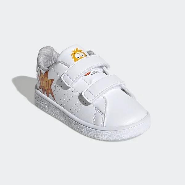 zapatillas adidas advantage niño
