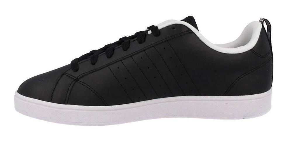 Zapatilla adidas Neo Vs Advantage Negra Para Hombre Ndph