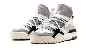 Alexander Nuevo Boost Wang Zapatillas Adidas Blanco X Qdsthr