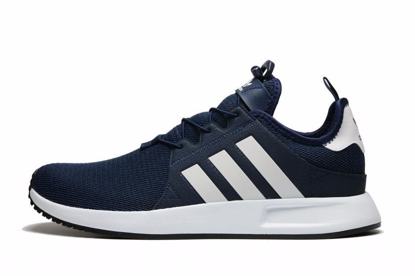 Adidas 988 119 X Libre Oscuro Zapatillas Plr Mercado En Azul qYfA1nTd