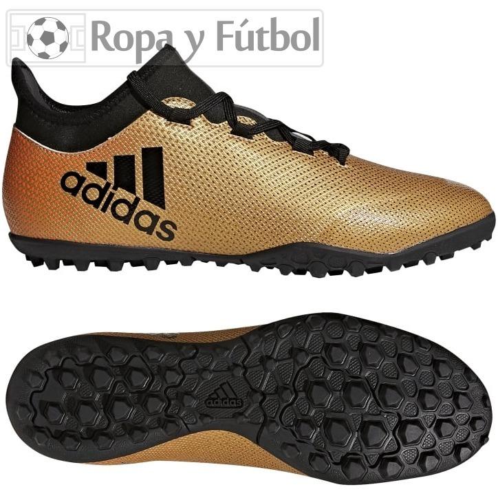 be0333a7aa4 Zapatillas adidas X Tango 17.3-grass Sintético-100% Original - S/ 329,00 en  Mercado Libre