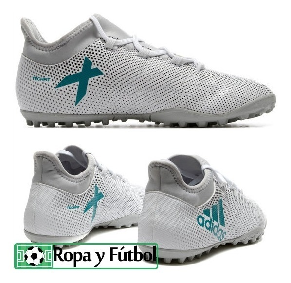 Zapatillas adidas x tango 17.3 tf 100% original en stock