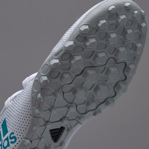 zapatillas adidas x tango 17.3 - tf - grass sintético - 2017