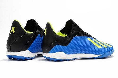 zapatillas adidas x tango 18.3 tf36-46 2018