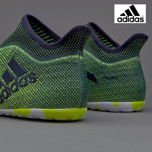 zapatillas adidas x tango purespeed nuevas originales a pedi