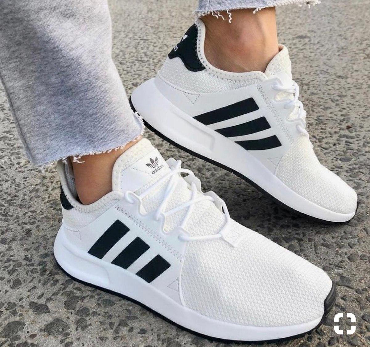 zapatillas adidas moda hombre 2019