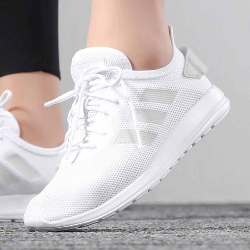 Zapatillas adidas Yatra Para Mujer - 35.5 Al 38/ Oferta