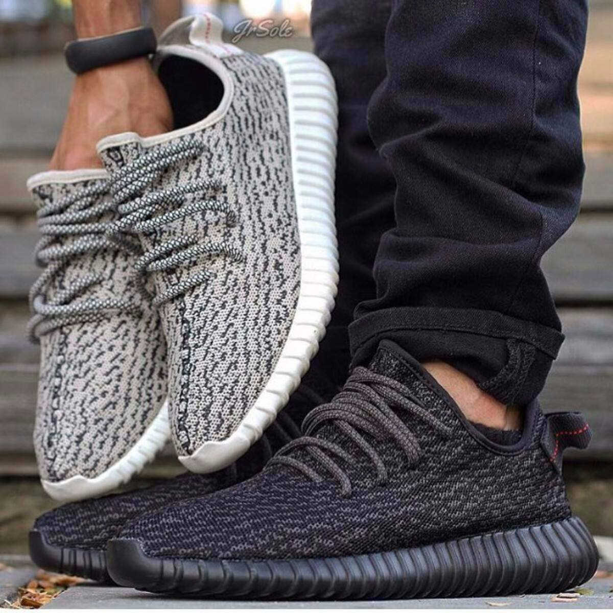 zapatillas adidas yeezy boost