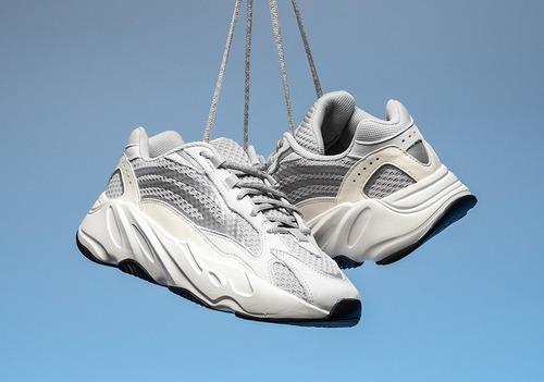 zapatillas adidas yeezy 700 v2 static