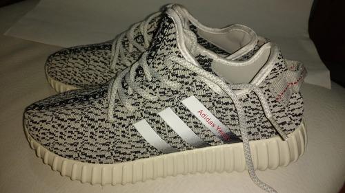 zapatillas adidas yeezy