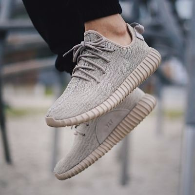 Zapatillas Yeezy Boost