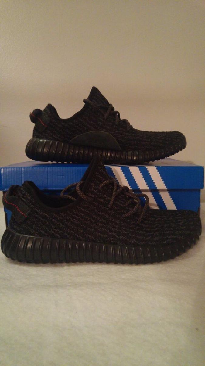 Zapatillas adidas Yeezy Boost 350 Con Caja