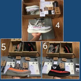 Adidas 350 Yeezy V2 Zapatillas Boost jRL34S5Aqc