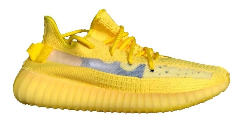 adidas amarillas boost