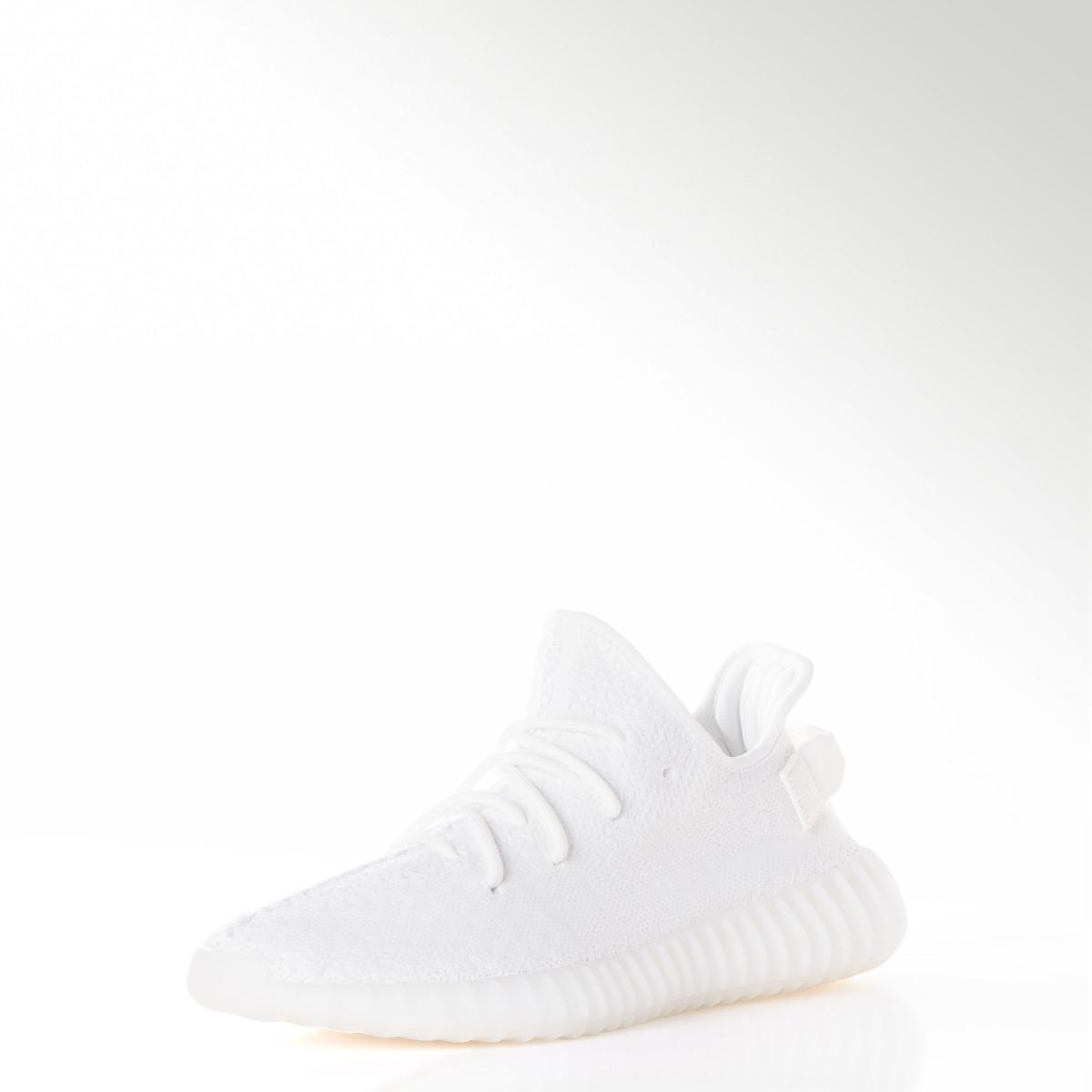 newest 240b9 efe95 Zapatillas adidas Yeezy Boost 350 V2 Cream White 2018