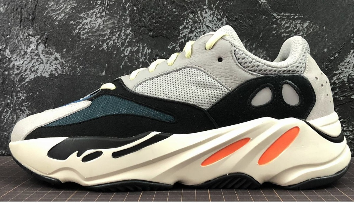kupić wiele kolorów najlepsza wyprzedaż Zapatillas adidas Yeezy Boost 700 Unisex