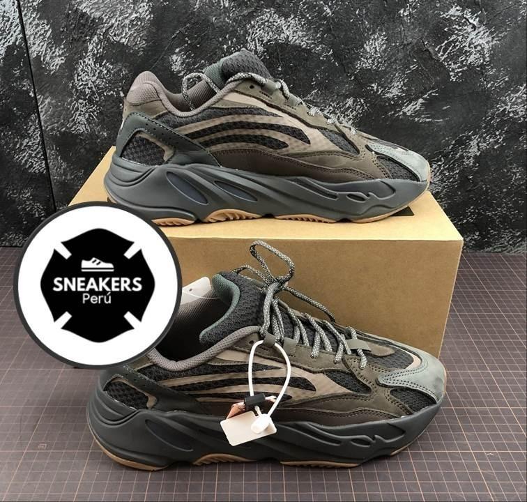 zapatillas adidas hombres yeezy